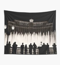 Bellagio Wall Tapestry