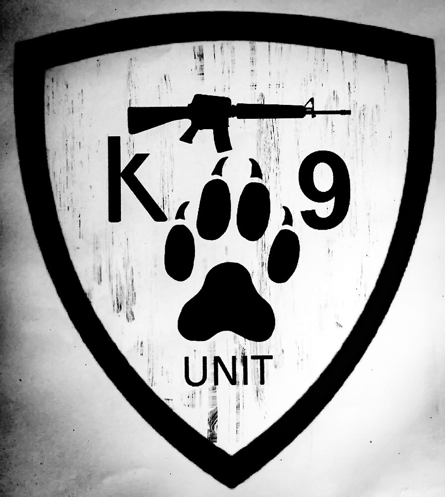 K9 Unit  by Workingdogs