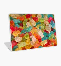 sweet candy Laptop Skin