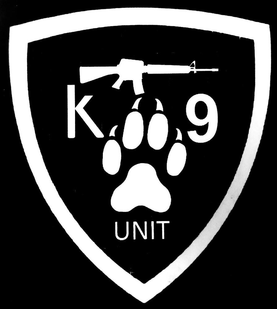 K-9 unit  by Workingdogs