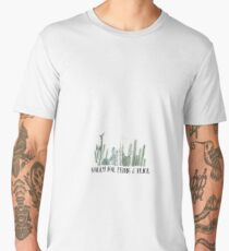 sorry for being a prick Men's Premium T-Shirt