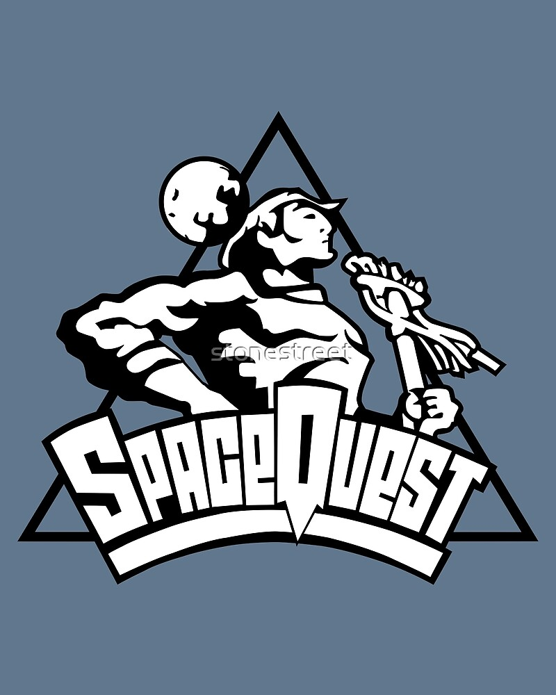 Space Quest by stonestreet