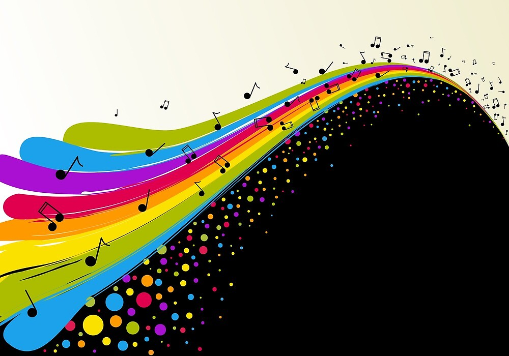 Music Awesome Tees and Mugs by jr628