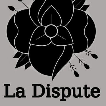 La Dispute by toofaded