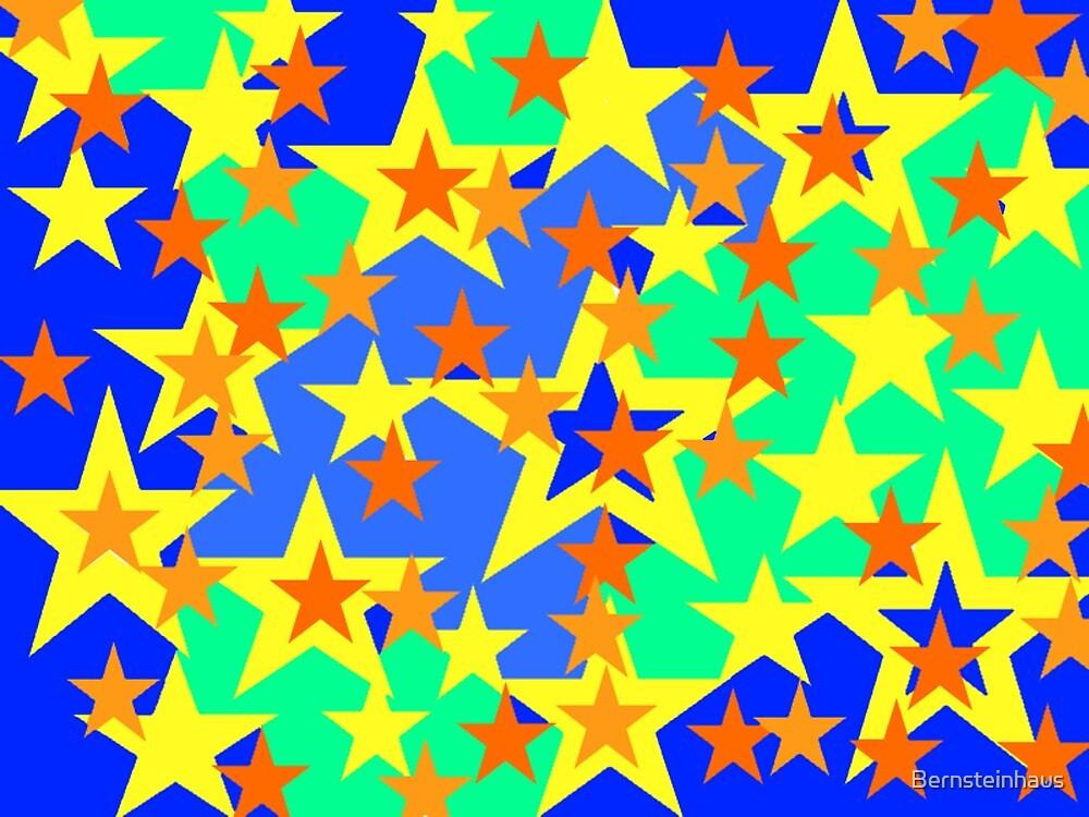 star by Bernsteinhaus