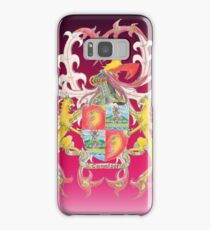 Canalsell Coat of Arms Samsung Galaxy Case/Skin