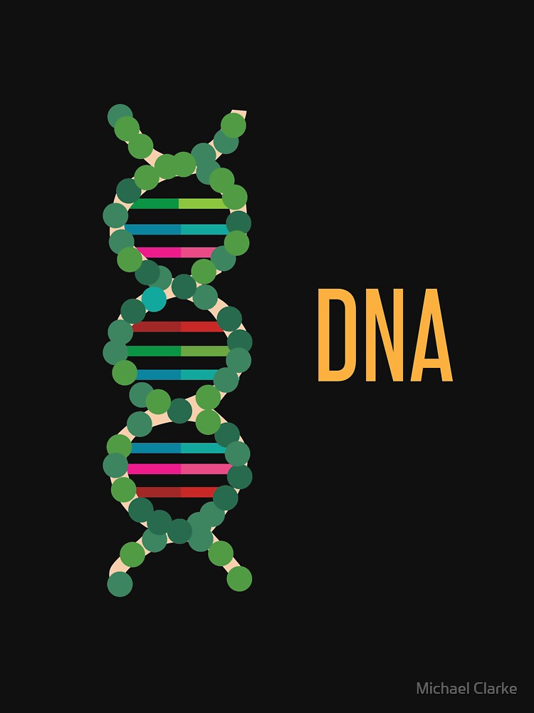 DNA Strand Science Biology  by Mikeyy109