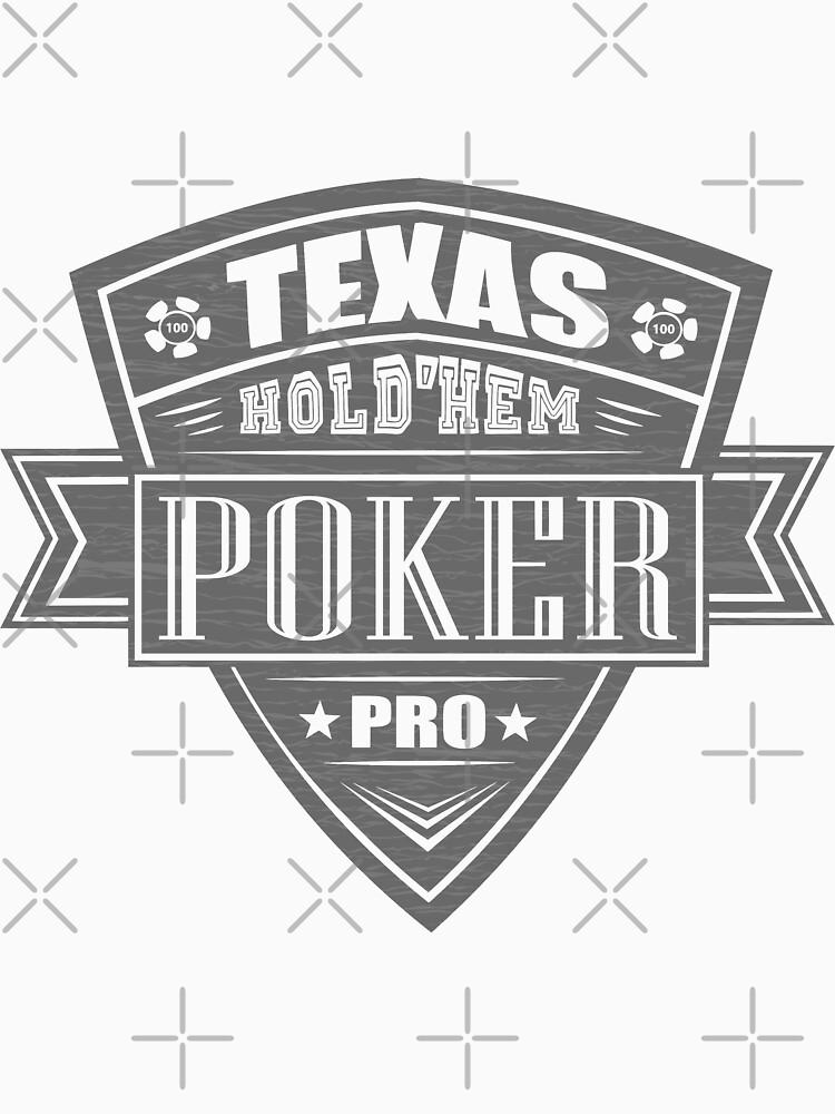 Texas hold'em poker pro by lebarbu
