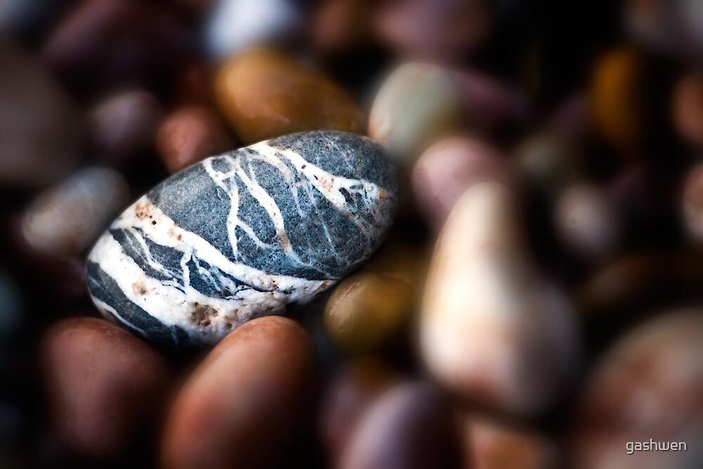 pebbles by gashwen