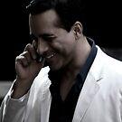 Maximilliano Ramirez by LanaJaneBeck