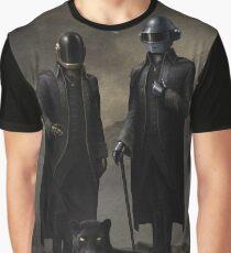 Daft Punk Starboy  Graphic T-Shirt