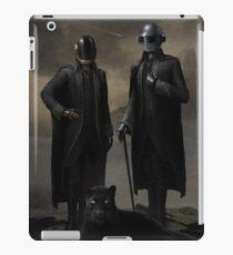 Daft Punk Starboy  iPad Case/Skin