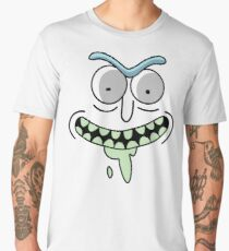 Rick Face Men's Premium T-Shirt