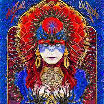 Alex Zondro Art by alex-zondro