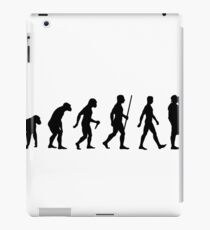 Evolution of Birding iPad Case/Skin