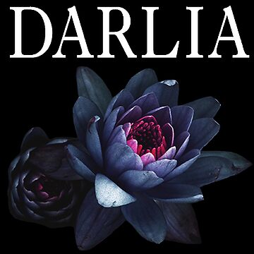 darlia by livethroughthis