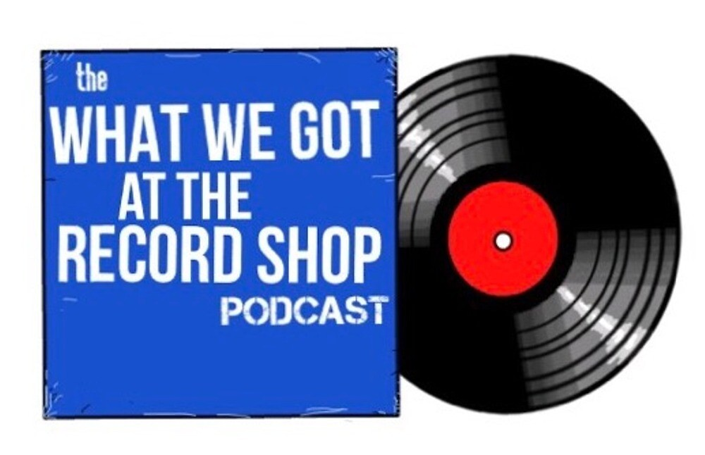 What We Got At The Record Shop by attherecordshop