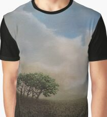 Harvest Graphic T-Shirt
