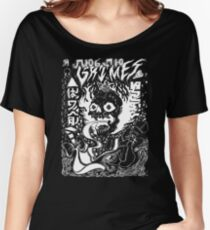 Grimes Visions Inverted Occult Women's Relaxed Fit T-Shirt