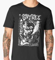 Grimes Visions Inverted Occult Men's Premium T-Shirt
