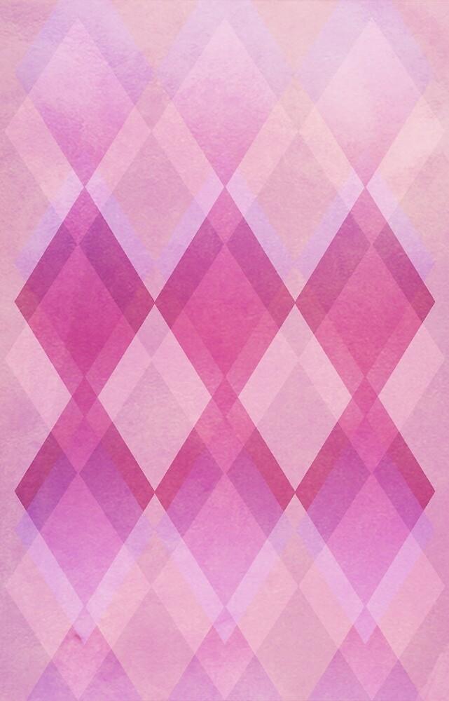 pink madness by greyskyoflondon
