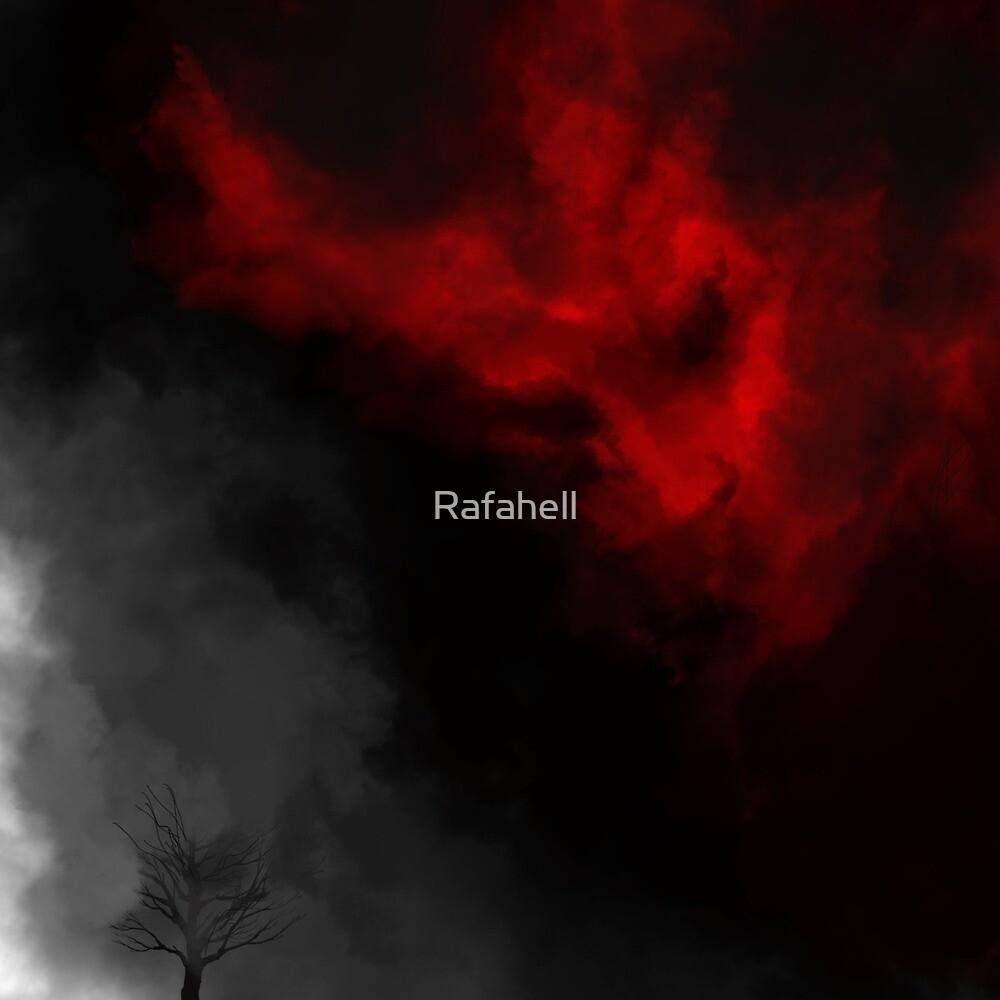 Diablo by Rafahell