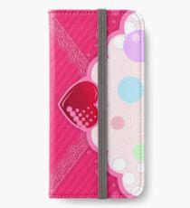 Liebesleben! Ultra Rare UR-Hülle iPhone Flip-Case/Hülle/Skin