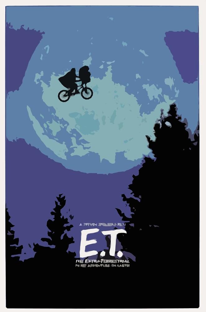 ET by lapatterson42