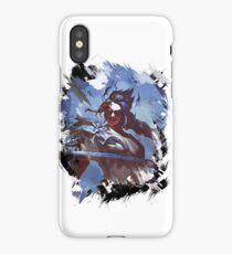 League of Legends - KAYN iPhone Case/Skin