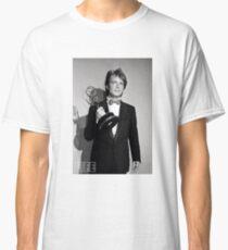 michael & his emmy Classic T-Shirt