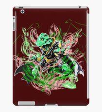 Roleplay Art- Ideo the Dragonborn iPad Case/Skin