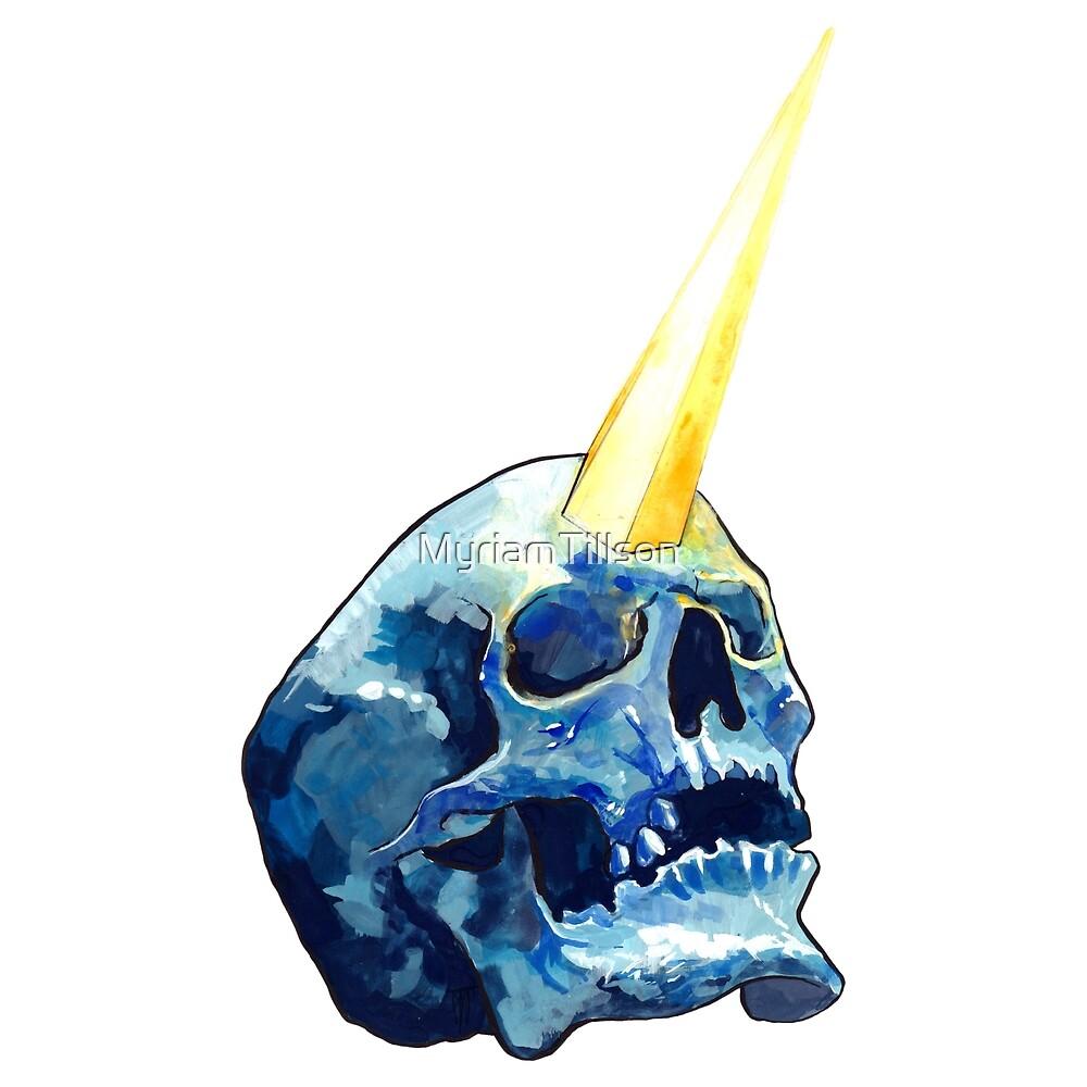 UniSkull by MyriamTillson