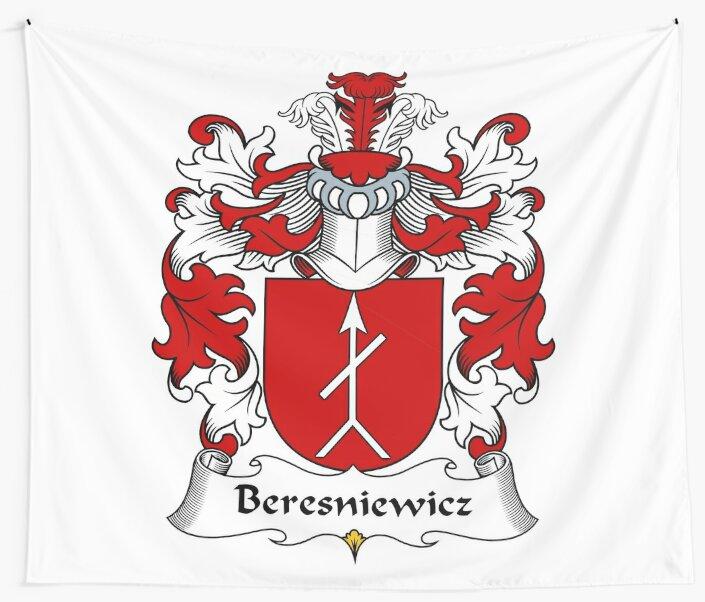 Beresniewicz by HaroldHeraldry
