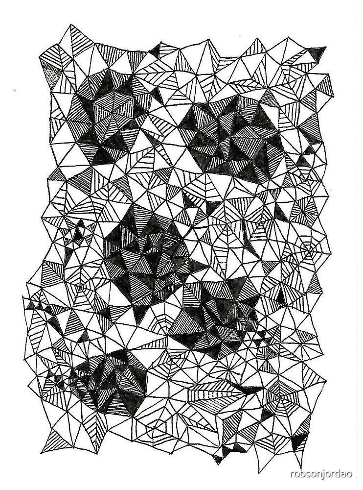 Geometric 01 by robsonjordao