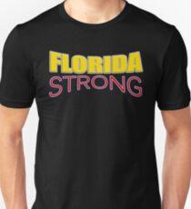 Hurricane Irma Survivor Florida Strong Relief T-shirt T-Shirt