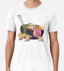 Camiseta premium Tortuga ramen
