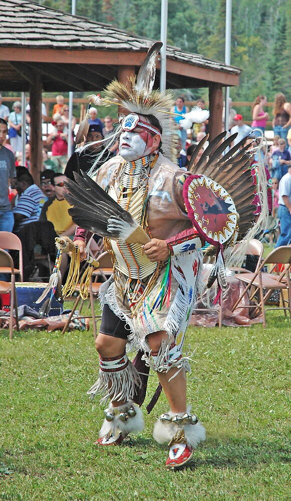 AMERICAN INDIAN POW WOW6 by pjwuebker