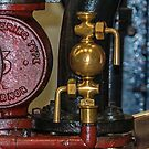 Victorian Engineering by MikeSquires