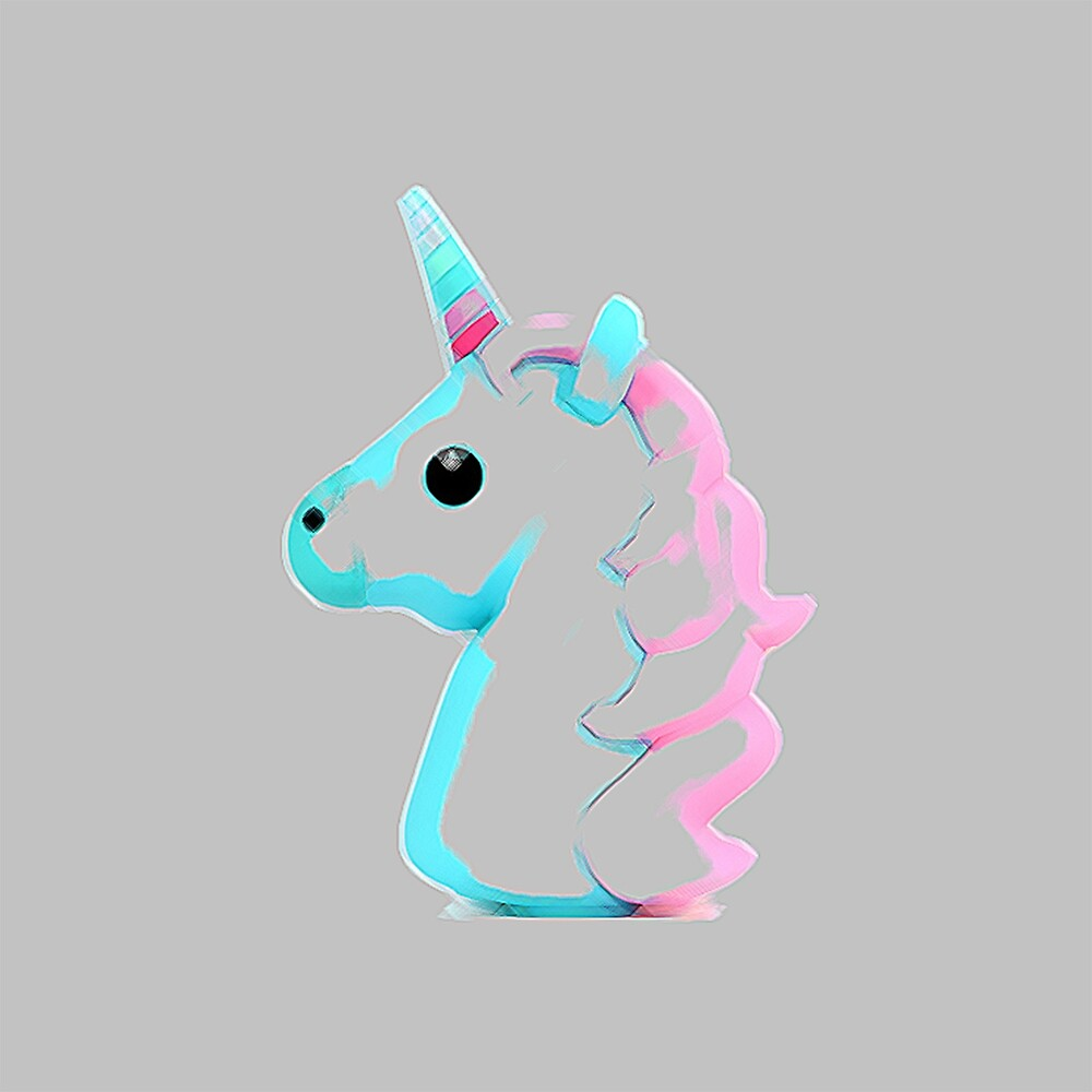 Unicorn by jeremydwilliams