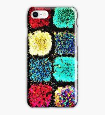 Living room rug iPhone Case/Skin