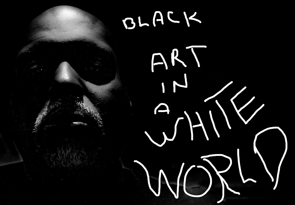 BLACK ART by Carl W.  Nunn