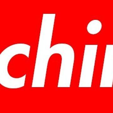 Pochinki Box Logo by MikesterTheMad