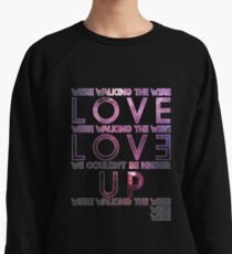 Walking the wire - Imagine Dragons - Evolve Lightweight Sweatshirt