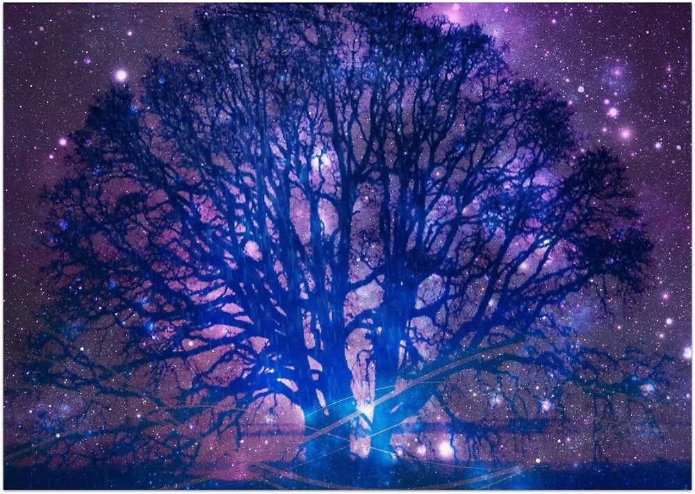 Pretty Tree by MidnightSs6