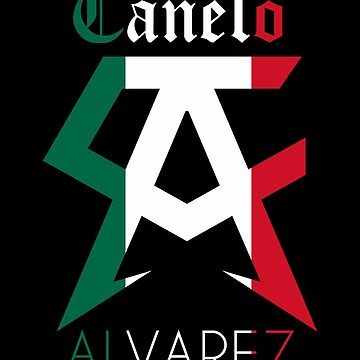 mexican canelo by nancyhull