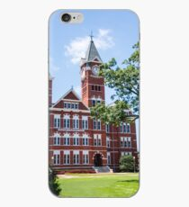 Vinilo o funda para iPhone Samford Hall Auburn University