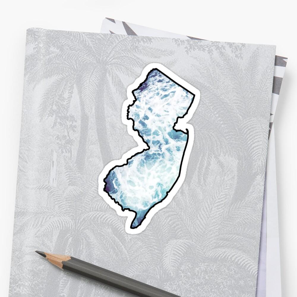 New Jersey by Grace Emig