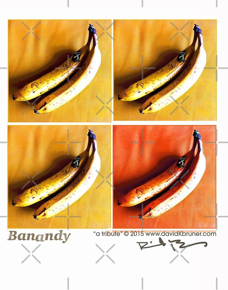 Banandy by David K  Bruner