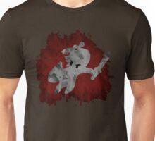 The Minish Brush Red Unisex T-Shirt