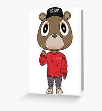 Kappa Alpha Psi Greeting Card